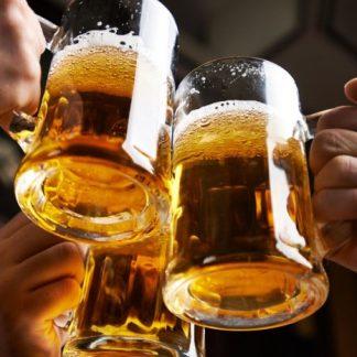 Beer & Cider Cans